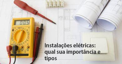 Instalações elétricas: qual sua importância e tipos