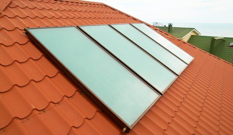 empresa que faz instalação de aquecedor solar