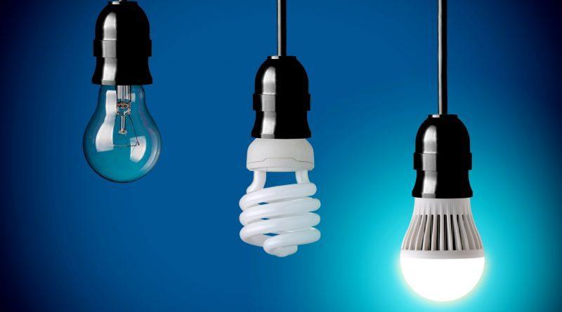 Você sabe por que as lâmpadas de LED são mais econômicas?